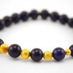 lazuli bracelet