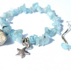 aquamarine set